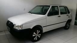 Fiat Uno mille fire flex - 2006