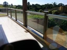 Casa Condomínio Fechado - Pq Franville - Franca SP