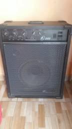 Caixa de son amplificada LL 200 350 reais