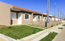 Casa com 2 quartos à venda, 41 m² - Parque Primavera - Esteio/RS