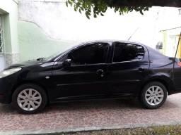 Peugeot 207 em ótimo estado- Valor bem abaixo da FIPE - 2011