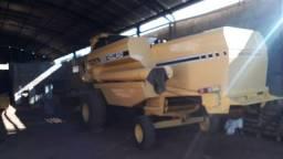 Máquina agrícola - 1995