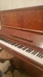 Piano maravilhoso Liszt