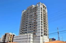 Apartamento à venda com 3 dormitórios em Jardim carvalho, Ponta grossa cod:1462