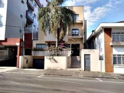 Apartamento para alugar com 3 dormitórios em Centro, Ponta grossa cod:2338