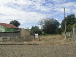 Terreno à venda com 3 dormitórios em Uvaranas, Ponta grossa cod:1008