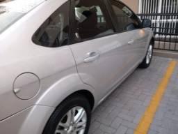 Ford Focus Sedan Ghia 2010 2.0 16V Flex - 2010