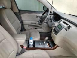 Hyundaiazera3.3 mpfi gls sedan v6 24v gasolina 4p automático - 2009