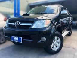 Toyota Hilux SRV - 2008