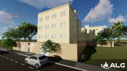 Apartamento com 2 dormitórios à venda, 50 m² por R$ 145.000,00 - Bem Viver - Uberlândia/MG