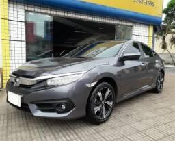 Honda Civic 1.5 Touring Turbo - 2017