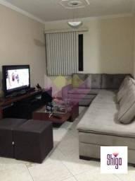 Apartamento com 03 dormitórios - Jardim Esplanada - REF0210