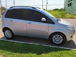 Fiat Idea Essence 1.6 16v Flex 2012 - GNV G5 2019 Regularizado - 2012