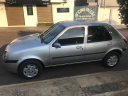 Ford Fiesta - 2001
