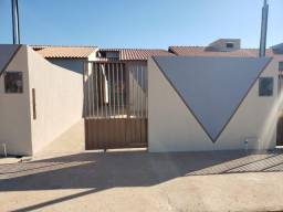 Casa no Paiaguas 3 quartos R$ 145 mil entrega para 45 dias