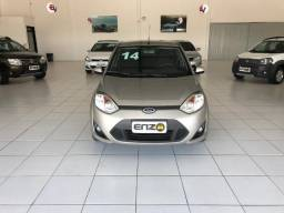 Ford Fiesta 1.6 SE Completo Placa M final 0 ja Emplacado 2019 - 2014
