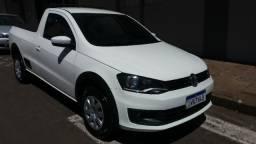 Volkswagen Saveiro Trendline 1.6 MI - 2015