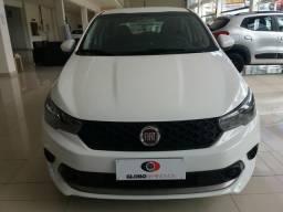 FIAT argo 1.3 drive - 2018