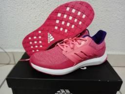 Tênis Adidas feminino original número 35 é 36