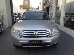 Renault Duster 1.6 4x2 4P - 2013