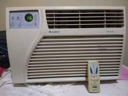 Ar condicionado Gree 7500 btus 110V (127V)