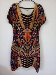 Vendo lote roupa/Bazar