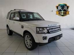 Land Rover Discovery 4 DISCOVERY4 HSE 3.0 4X4 TDV6/SDV6 DIE