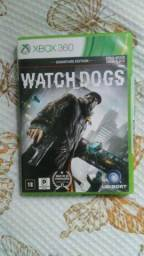 Watch Dogs para Xbox 360 comprar usado  Duque de Caxias
