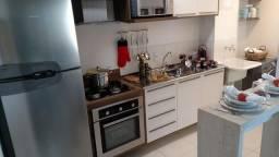 Apartamento 2 Qts com suite, Jardim Atlântico, Novo, Pronto para Morar