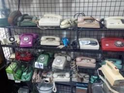 Telefone antigo a partir de R$80,00