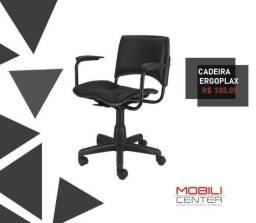 Cadeira e poltronas giratorias para escritório,recepção,home office,consultório