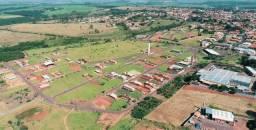 Lotes/Terrenos no Jd Amazonas em Monte Azul Paulista *Direto c/ Loteadora