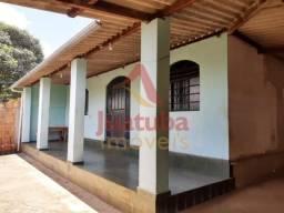 Casa de 04 quartos para alugar em juatuba, no bairro canaã   juatuba imóveis