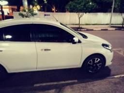 Carro Nissan versa - 2017