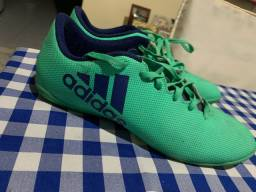 Tênis Futsal Adidas - TAM 43