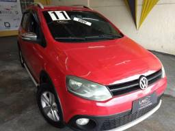 Volkswagen CrossFox 1.6 2011 - 2011
