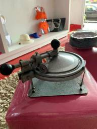 Máquina fechadora de marmitex