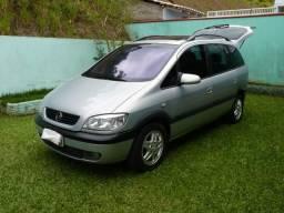 Zafira Cd 2.0 16v - 2001