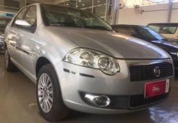 Fiat siena hlx 1.8 10/10 - 2010