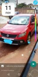 Gol rally 2010 2011 - 2010