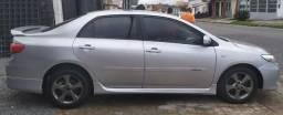 Toyota Corolla XRS 2.0 automático - 2013