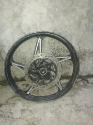 Aros 18 com disco