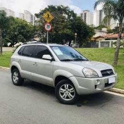 Hyundai Tucson GLS 2.0 - 2008