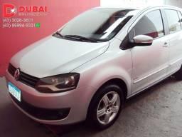 2010   Volkswagen Fox Prime Imotion 1.6 Flex / Completo / Periciado