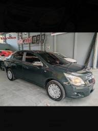 Vendo Chevrolet Cobalt 1.4 LT 4P Verde