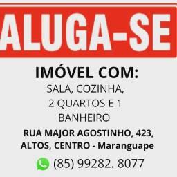 Apartamento para Alugar no Centro de Maranguape