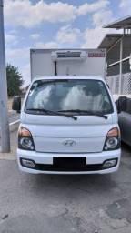 Hyundai HR 2.5 Turbo Diesel 2018 - 69.000