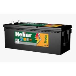 Bateria heliar 180ah 750,00