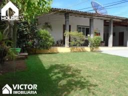Casa à venda com 4 dormitórios em Praia do morro, Guarapari cod:CA0019