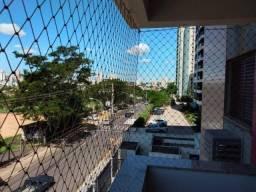 Apartamento com 4 dormitórios para alugar, 162 m² por R$ 2.000,00/mês - Jardim João Paulo